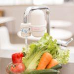 【ガイアの水135】蛇口型浄水器
